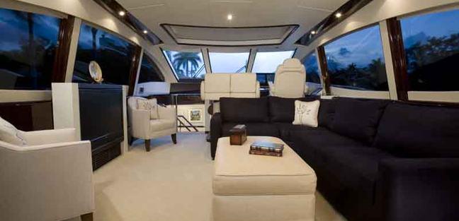 Jeannietini Charter Yacht - 5