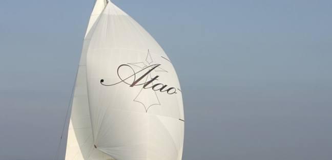 Atao Charter Yacht - 4