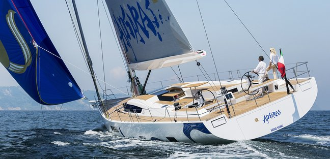 Apsaras Charter Yacht - 7