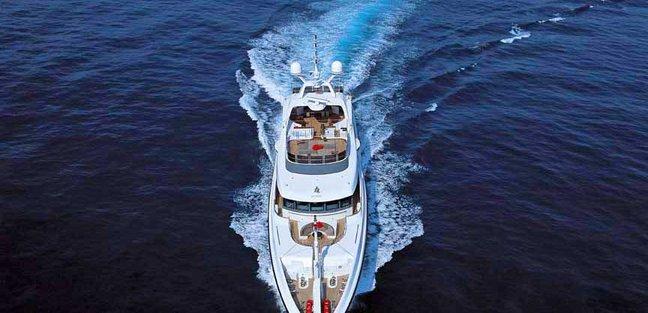 My Falcon Charter Yacht - 3
