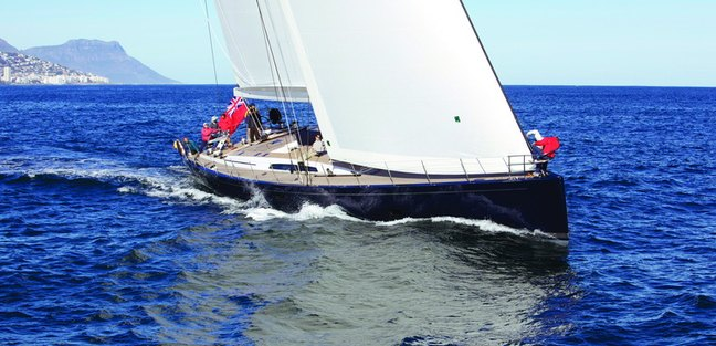 Blues Charter Yacht - 2