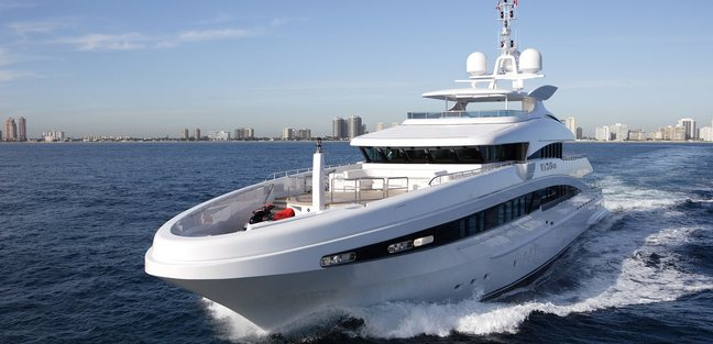 Inception Charter Yacht - 7