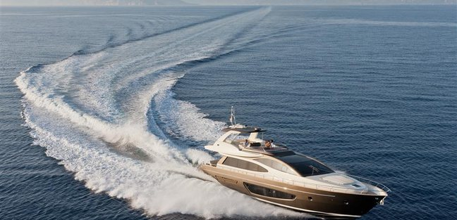 Sea Six Charter Yacht - 2