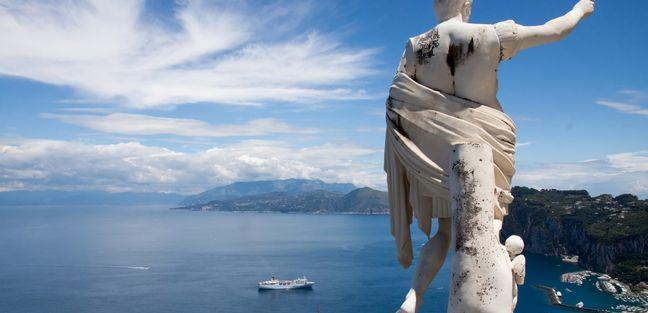 Amalfi Coast photo 3