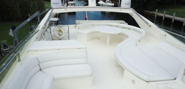 Overlook II Charter Yacht - 5