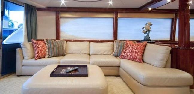 Lady Cope Charter Yacht - 6