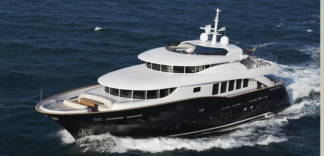 Fat Fish Charter Yacht - 6