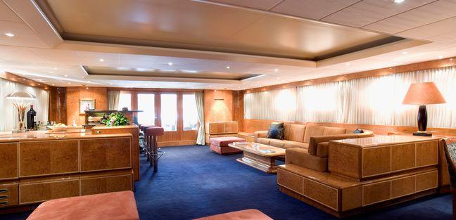 Yaakun Charter Yacht - 4