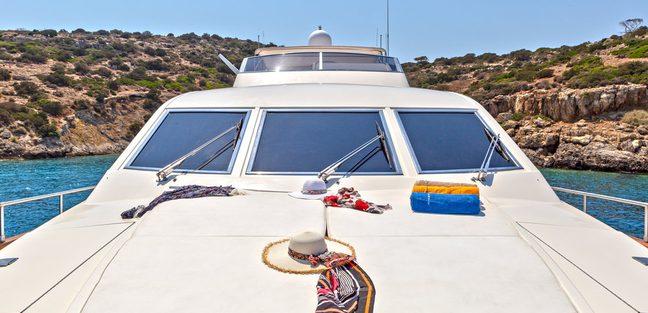 Efmaria Charter Yacht - 2