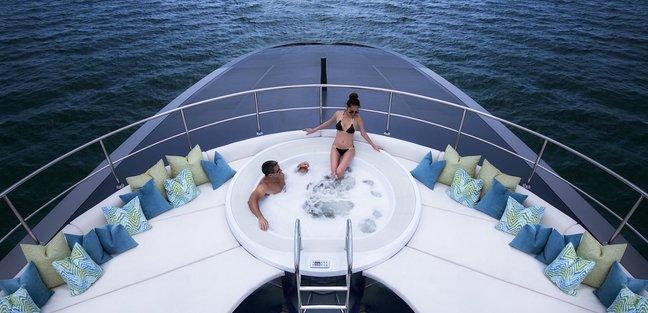 Ocean Emerald Charter Yacht - 3
