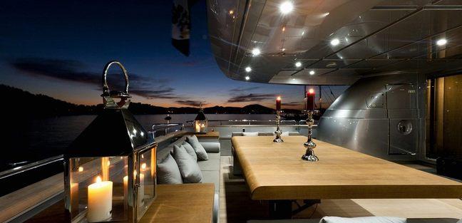 Far Away Charter Yacht - 5