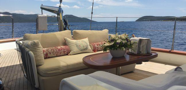 Glorious II Charter Yacht - 6