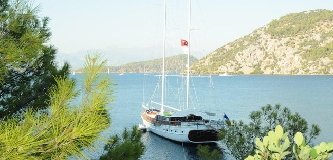 Smile Charter Yacht - 2