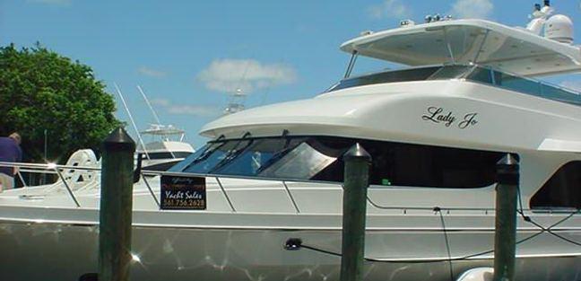 Lady Caryl Charter Yacht - 2