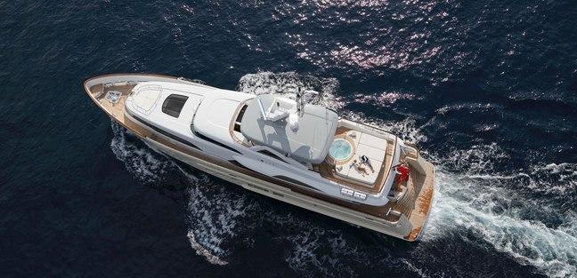 Solis Charter Yacht - 3