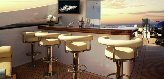 Reef Chief Charter Yacht - 4