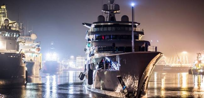 Royal Romance Charter Yacht - 2