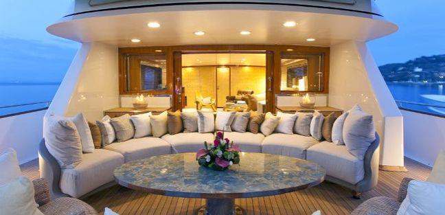 Sirahmy Charter Yacht - 4