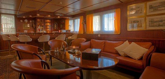Sanssouci Star Charter Yacht - 7