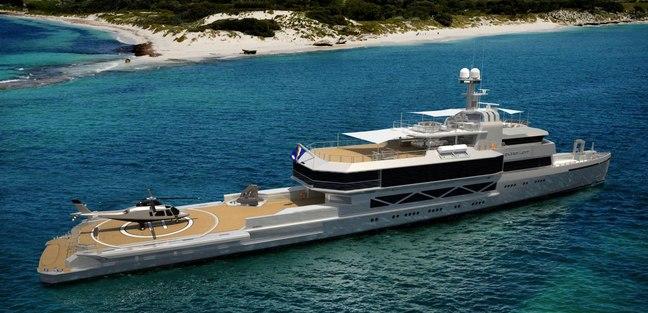 Silver Loft II Charter Yacht - 2