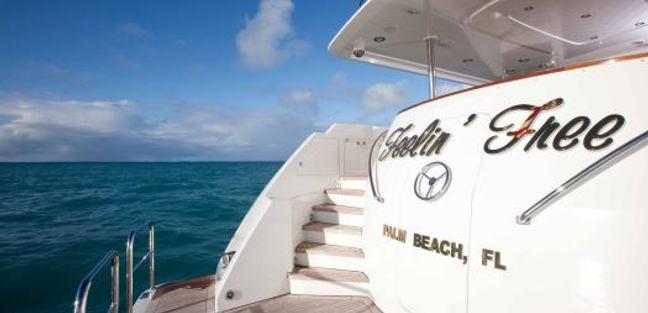 Cavallino Charter Yacht - 8