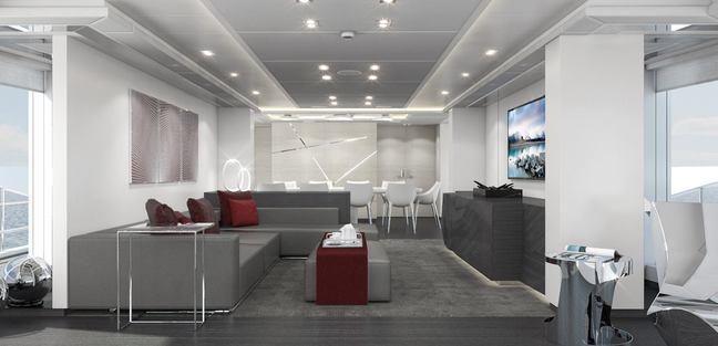 Home Charter Yacht - 6
