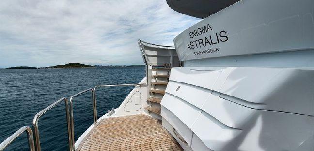 Marla II Charter Yacht - 5