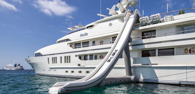 RoMa Charter Yacht - 5