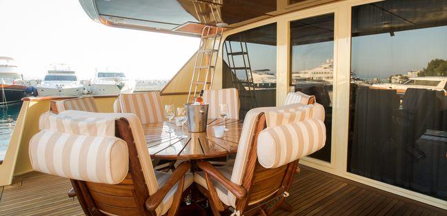 Auriane Charter Yacht - 6