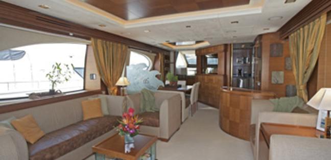Madera Charter Yacht - 2