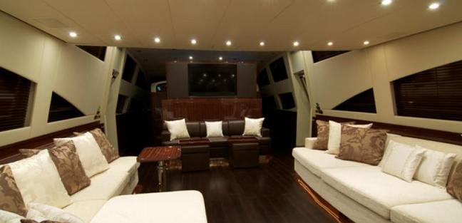 White Pearl Charter Yacht - 7