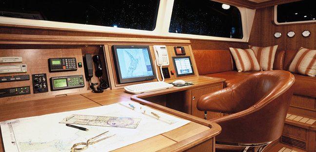 Chimera Charter Yacht - 4