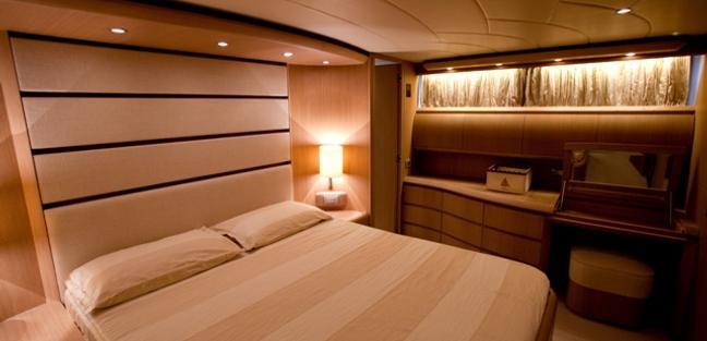 Sands Charter Yacht - 8