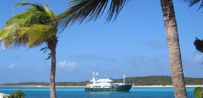Impetus Charter Yacht - 3