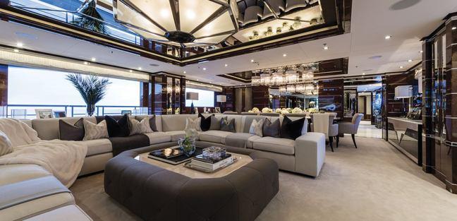 11/11 Charter Yacht - 6