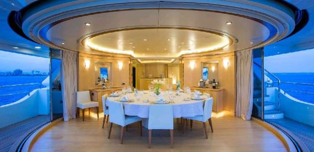 Blue Vision Charter Yacht - 4