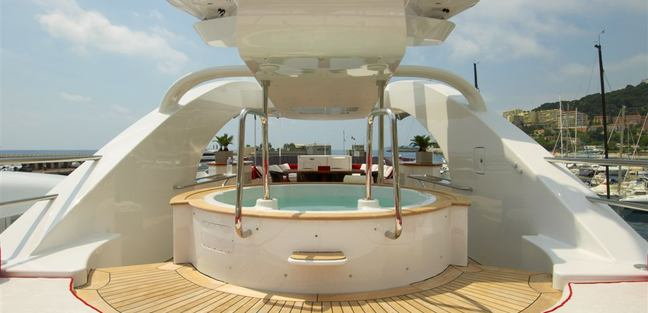 Lady MM Charter Yacht - 2