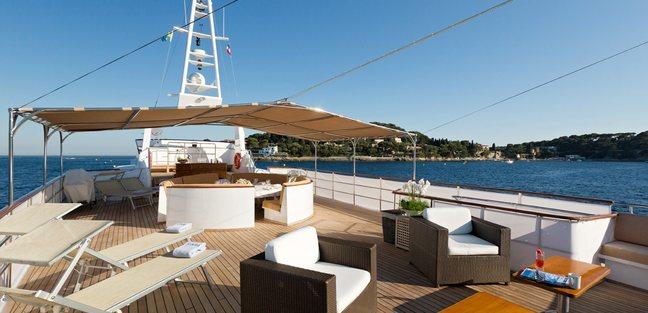 Shaha Charter Yacht - 2
