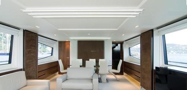 Quasar Charter Yacht - 7
