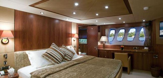 Major Affair Charter Yacht - 7