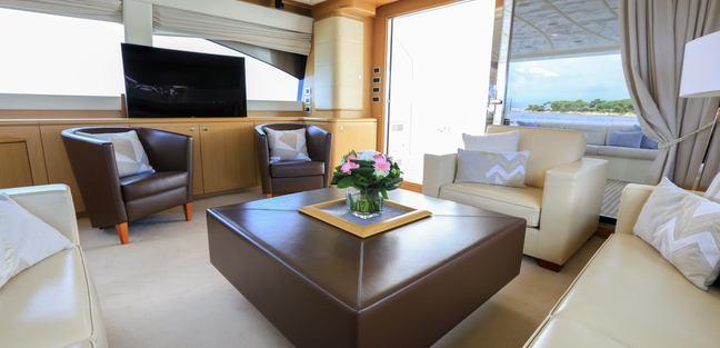 Onyx Charter Yacht - 6