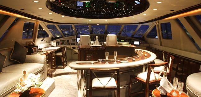 Impulsive Charter Yacht - 7