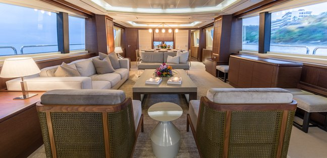 Amanecer Charter Yacht - 6