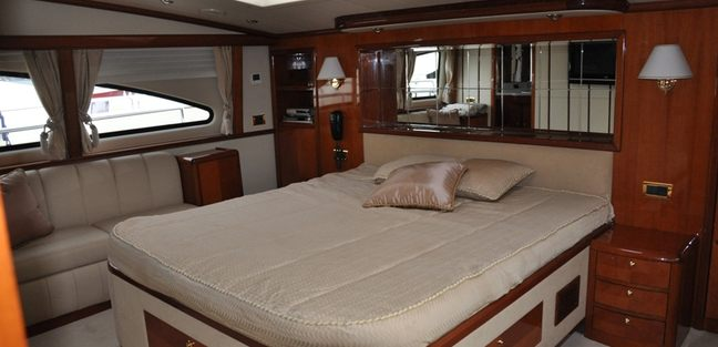 Blue Wave Charter Yacht - 5