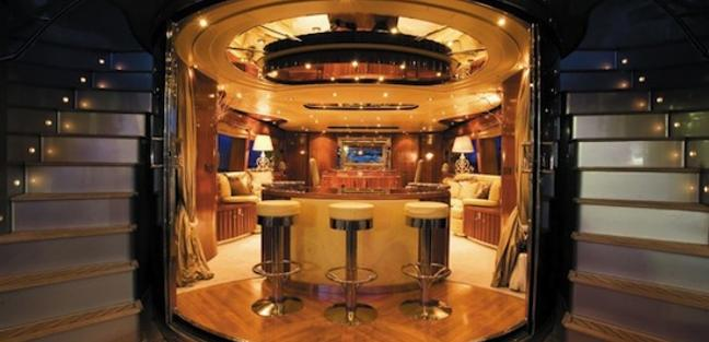 Naughty By Nature Charter Yacht - 2
