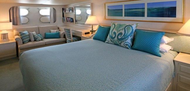 Bahama Charter Yacht - 8