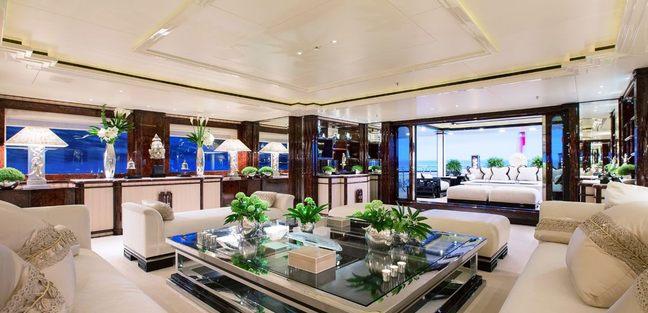 Lioness V Charter Yacht - 7