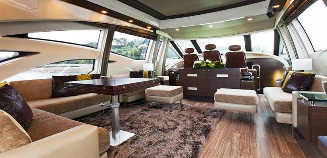 Nami Charter Yacht - 6