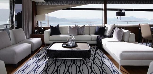 4 Life Charter Yacht - 7