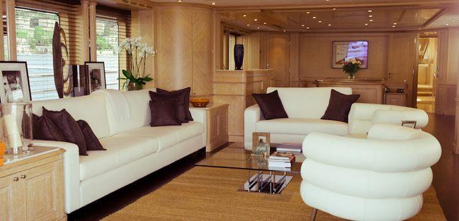 African Queen Charter Yacht - 7